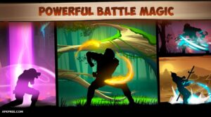 Shadow Fight 2 MOD Apk v2.9.0 – Download For Free (Unlimited money) 3