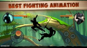 Shadow Fight 2 MOD Apk v2.9.0 – Download For Free (Unlimited money) 2