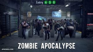 State Of Survival MOD APK v1.11.22 (Premium Features) Download Free 1