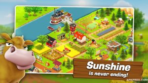 Hay Day MOD APK latest version 2021 Download (Unlimited Coins/Gems) 3