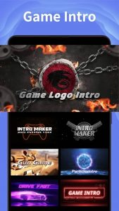 Intro Maker MOD APK v4.2.2 (Without Watermark) 2