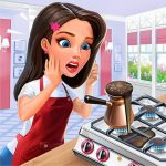 my cafe mod apk unlimited coins and diamonds 2021