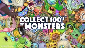 My Singing Monsters MOD APK v3.1.0 (Updated 2021) Free Download 2