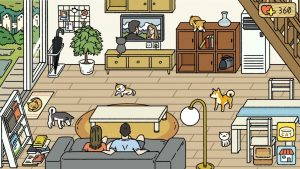 Adorable Home Mod Apk 1.13.5 (Unlimited Hearts Free Download) 2