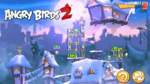 Angry Birds 2 Mod Apk 2.46.0 (Unlimited Gems And Black Pearls) 1