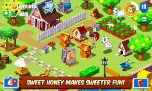 Green Farm 3 Mod Apk 4.4.2 Latest (Unlimited Coins) Free Download 1