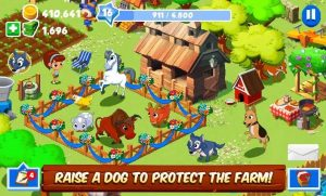 Green Farm 3 Mod Apk 4.4.2 Latest (Unlimited Coins) Free Download 3