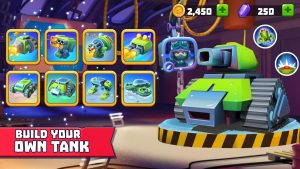 Tanks A Lot Mod Apk 2.96 Download (Unlimited Ammo) Free for Android 1
