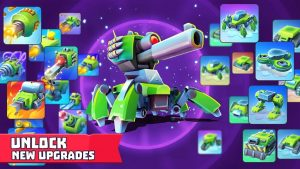 Tanks A Lot Mod Apk 2.96 Download (Unlimited Ammo) Free for Android 3