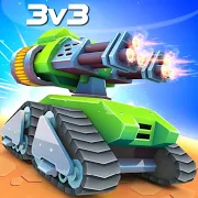 Tanks A Lot Mod Apk 2.96 Download (Unlimited Ammo) Free for Android 4