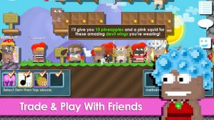 Growtopia Mod Apk 3.67 (Unlimited Gems 2021) Download 1