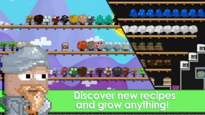 Growtopia Mod Apk 3.67 (Unlimited Gems 2021) Download 3