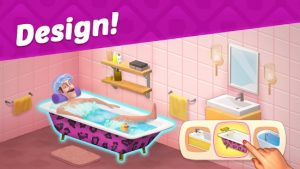 Homescapes Mod Apk 4.7.2 Unlimited Stars And Coins 2021 1